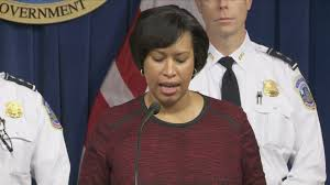 DC mayor addresses ongoing security ...
