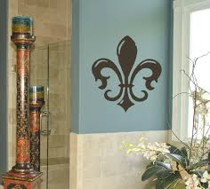 fleur de lis home decor inspirations for more glamorous interior