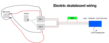 input on my wiring diagram esk8 electronics electric wiring jpg1437x572 79 1 kb