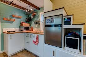 Small Picture 19 Stunning Tiny House Kitchen Design Ideas TSP Home Decor