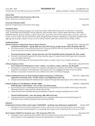 Resume Prasanna Pai Updated Pdf Pdf Archive