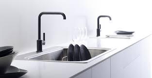 matte black faucet. Black Faucet Kitchen Design Home Ideas In Faucets Decor 10 Matte