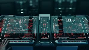 Star Wars Ui Design Hellodave Co Hal 9000 Is Calling Me Futuristic