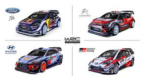 the prinl in the wrc and driven by the sport s superstars such as sébastien ogier thierry neuville and jari matti latvala