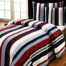 interior com red white blue patriotic nautical twin quilt sham vast and bedding rustic comforter