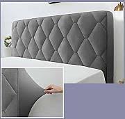 La soluzione è un copritestata da letto in pregiato tessuto per rendere. Testata Letto Lztet Confronta Prezzi E Offerte Lionshome