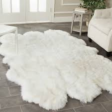 furry rugs ikea 1 full size of kitchen faux fur rug grey