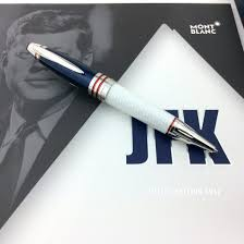 kennedy office supplies. Kennedy Office Supply Charlotte Montblanc Jfk John F Great Characters Le Ballpoint Pen Supplies
