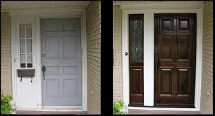 10 tips for refinishing wood doors like