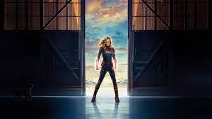 22+] Captain Marvel 4K Wallpapers on ...