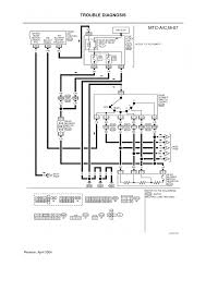 Repair guides heating ventilation air conditioning 2004 work cable wiring diagram