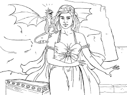 With Game Of Thrones Coloring Pages Coloring Pages For Children