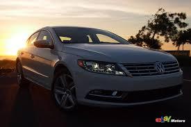 Review: 2013 Volkswagen CC   eBay Motors Blog