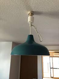 中古kulu Lamp Blue Idee イデー ランプシェード の落札情報詳細