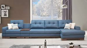 stylish furniture for living room. Stylish Furniture In The Living Room | Modern Sofa With Shelves For N