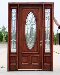 Exterior Door solid exterior door pics : Wood Door The finest materials JELD WEN Custom Wood Exterior Doors ...