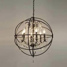 marvelous sphere chandelier crystal sphere chandelier attractive round sphere chandelier chandelier inspiring dining crystal sphere chandelier