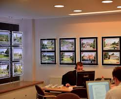 estate agent office design. Estate Agent Display Solutions | Letting Agency Window Displays · Office DesignsOffice Design