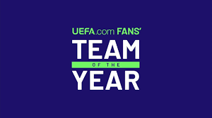 Find out who are the players on the fifa 19 team of the year and take a look at the blue toty cards release dates for each position. Team Of The Year Through The Years 2001 2018 Youtube