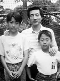 「小泉孝太郎 三男」の画像検索結果
