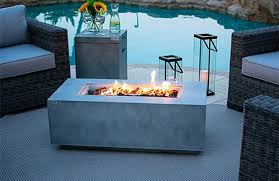 bali outdoors propane fire pit 42