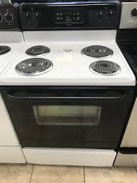 Electric stove Used Willies Appliances Tappan Electric Stove 179 22586 Willies Appliances