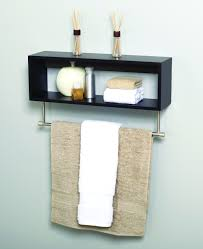 adorable 10 bathroom shelf towel bar design decoration of best 25 with wall shelves and great