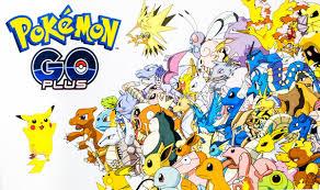 Fotobehang Pokemon 1