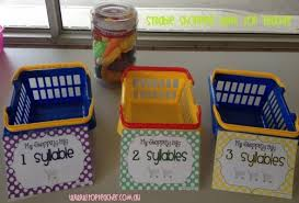 Image result for jumping syllables into hoops