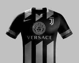 Trikot Designer Luxury Brand Football Kits On Behance Football Shirt