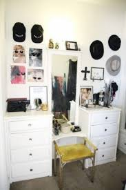 vanity table for small space. small space living - tiny apartment design, decor ideas \ vanity table for i