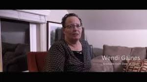 Wendi: A Resurrection Story – Door of Hope