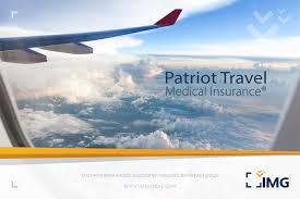 patriot travel cal insurance