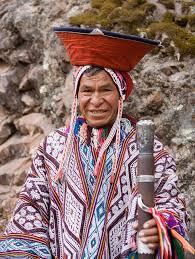 <b>Quechua</b> people - Wikipedia