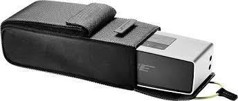 bluetooth speakers bose. bose® - soundlink® mini bluetooth speaker travel bag black angle speakers bose