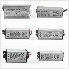 High Power Supply LED Driver <b>1W 3W 10w 20w</b> 30w 36W 50w ...