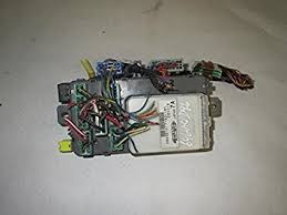 fuse box 96 acura integra 38600 st7 a01 m1 amazon co uk car fuse box 96 acura integra 38600 st7 a01 m1