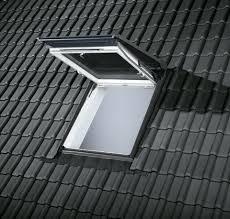 Innenarchitektur Velux Dachfenster Mit Rolladen
