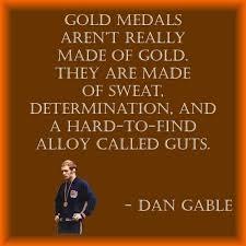 Dan Gable Quotes Mesmerizing Dan Gable Wrestling Pinte