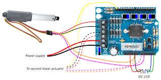 limhes net arduino xz dip coater figure 1 dip coater wiring diagram