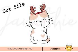 Leider konnten wir diesen artikel nicht auf deutsch übersetzen. 976 Cat Svg Designs Graphics