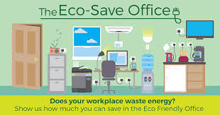 eco office. eco office