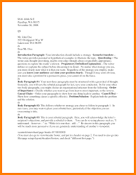 6 Business Letter Heading Example Of Memo
