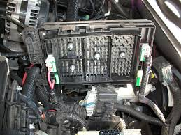 accessory fuse block how to chevy trailblazer ss forum 2006 trailblazer ss fuse box after you've located the proper connector with the pink wire, remove it by pressing in on the connector locking clip which can be a pain in the ass 2006 Trailblazer Ss Fuse Box
