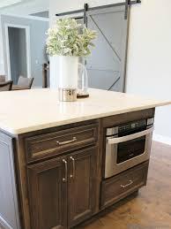 sharp microwave drawer. Kitchen Island With Sharp Microwave Drawer. By Village Home Stores For Wood Builder Ltd. | VillageHomeStores.com Drawer N