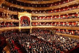 Театр как вид искусства Купить билеты в Большой театр Фото etoday ru