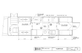 Kitchen Floor Plan With ...