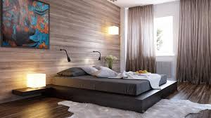 Small Picture 20 Bedrooms with Wooden Panel Walls Home Design Lover
