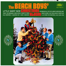 The Beach Boys' Christmas Album by The Beach Boys (Album ...
