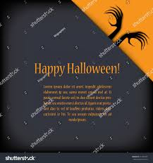 Halloween Business Cards Halloween Business Greeting Cards Card Design Zombie Hands